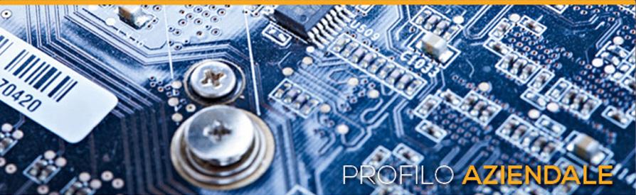Banner profilo aziendale